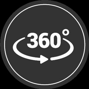 360° - Tour